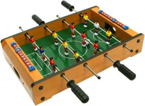 Настольный футбол «TableTop Table Football D001» цена от 1 499 руб