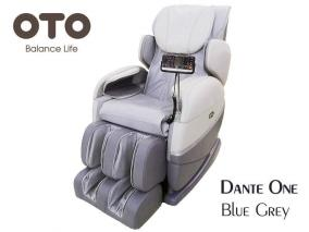 Массажное кресло HI-END класса OTO DT-01 DANTE ONE цена от 229 000 руб