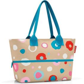 Сумка Shopper funky dots 1 цена от 1 660 руб