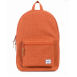 Рюкзак Herschel Settlement Burnt Orange Crosshatch - 1
