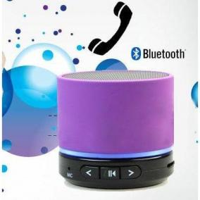 "Мини-колонка (bluetooth) ""CleanBass"" цена от 1 600 руб"