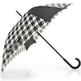 Зонт трость umbrella fifties black от 1 890 руб
