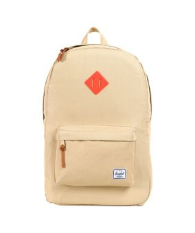 Рюкзак Herschel Heritage Beige & Orange цена от 5 310 руб