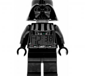 "Будильник Lego Star ""Wars Darth Vader"" от 2 990 руб"