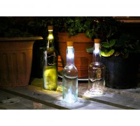 "Светящаяся пробка ""Bottle Light"" цена от 950 руб"