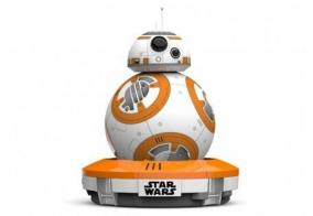 Sphero Star Wars BB-8 Droid цена от 10 490 руб