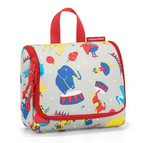 Органайзер детский Toiletbag S circus red от 1 450 руб