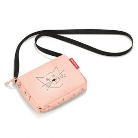 Сумка детская itbag cats and dogs rose от 850 руб