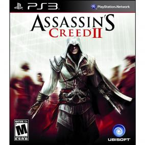 "Компьютерная игра ""Assassin's Creed II"" (PS3) от 630 руб"