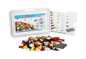 Ресурсный набор Lego Education WeDo 9585 цена от 4 840 руб